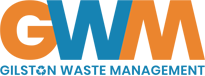 Gilston Waste Management Logo