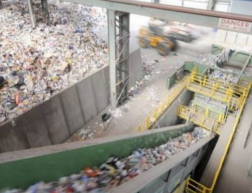 Household dry recycling 'up 30%' in lockdown