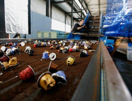 Podback: Coffee brands join forces on UK pod recycling scheme