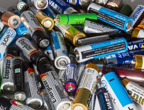 Battery collection target for 2020 'within reach'
