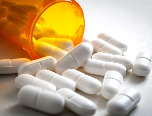 Government pledges to reduce overprescribing of medicines